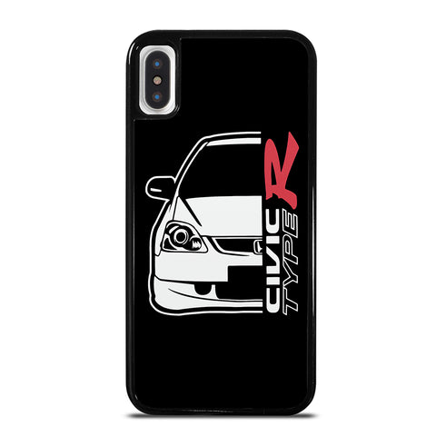 HONDA CIVIC EP3 Type-R iPhone Case