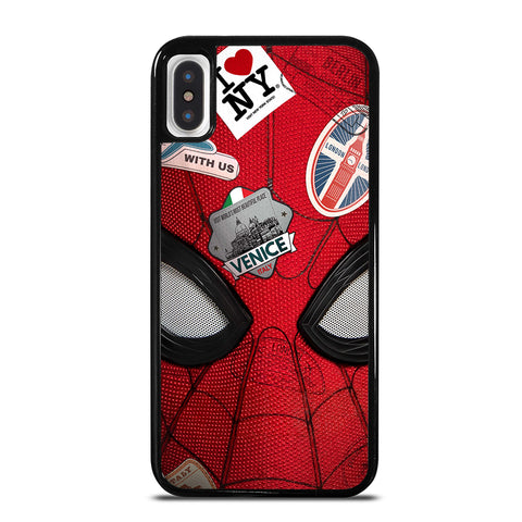 SPIDER - MAN FAR FROM HOME iPhone Case