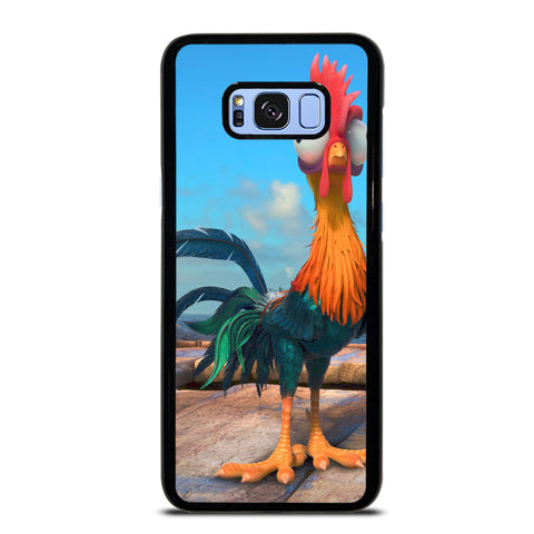 HEIHEI MOANA CHICKEN Samsung Galaxy S8 Plus Case