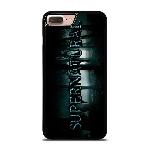 SUPERNATURAL LOGO iPhone 7 / 8 Plus Case