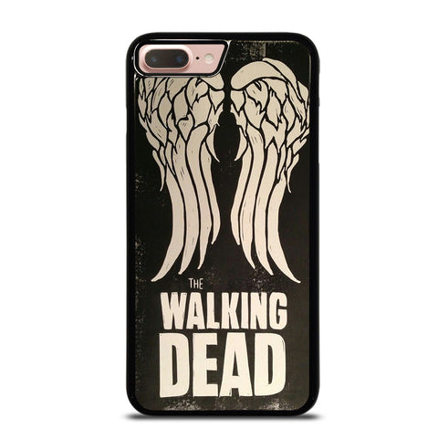 WALKING DEAD DARYL DIXON WINGS iPhone 7 / 8 Plus Case