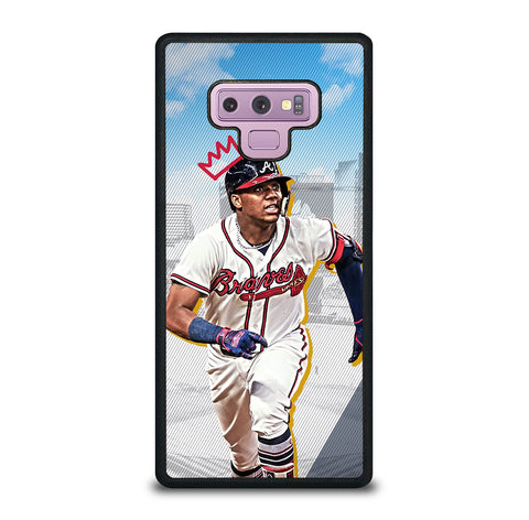 ACUNA JR  4 Samsung Note 9 Case