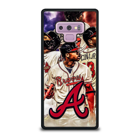 ACUNA JR  5 Samsung Note 9 Case