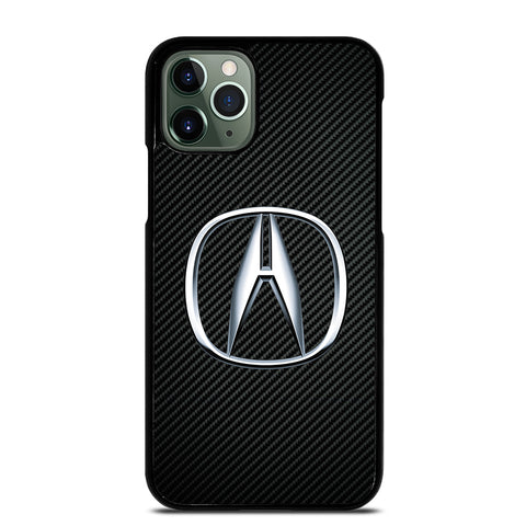 ACURA LOGO CAR iPhone 11 Pro Max Case