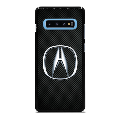 ACURA LOGO CAR Samsung S10 Plus Case