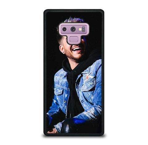 ADAM LAMBERT COOL 2 Samsung Note 9 Case