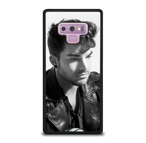 ADAM LAMBERT COOL Samsung Note 9 Case