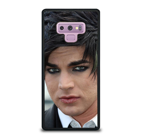 ADAM LAMBERT FACE 4 Samsung Note 9 Case