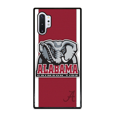 ALABAMA CRIMSON TIDE 2 Samsung Note 10 Plus Case