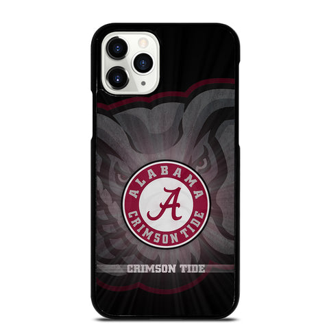 ALABAMA CRIMSON TIDE iPhone 11 Pro Case