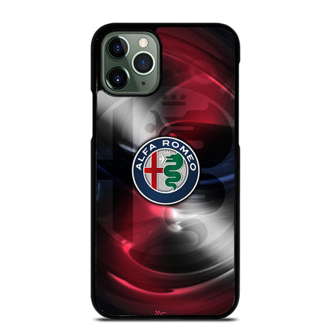 ALFA ROMEO 2 iPhone 11 Pro Max Case