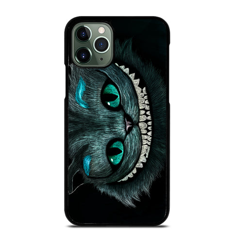 ALICE IN WONDERLAND CAT 2 iPhone 11 Pro Max Case
