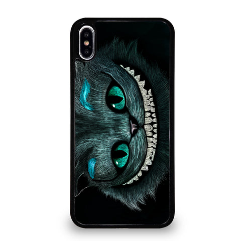ALICE IN WONDERLAND CAT 2 iPhone XS Max Case