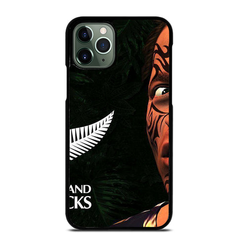 ALL BLACKS NEW ZEALAND 2 iPhone 11 Pro Max Case