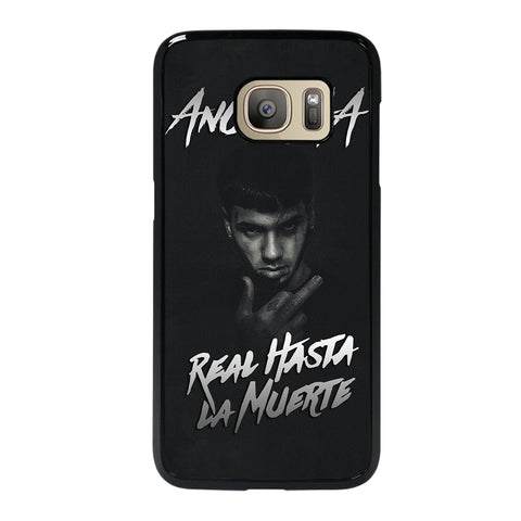 ANUEL AA - REAL HASTA Samsung S7 Case