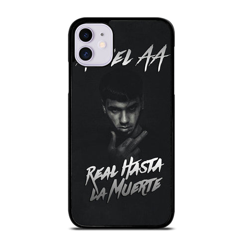 ANUEL AA - REAL HASTA iPhone 11 Case