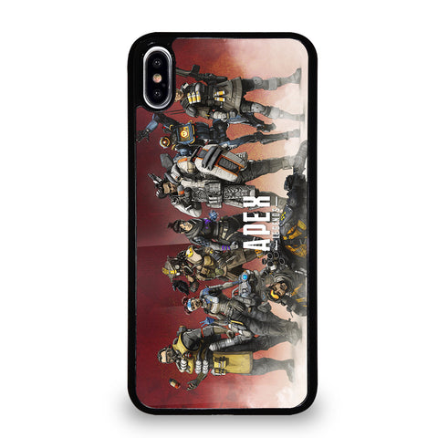 APEX LEGENDS iPhone XS Max Case
