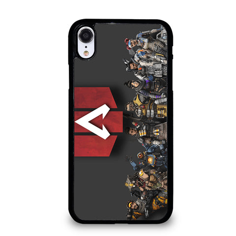 APEX LEGENDS 2 iPhone XR Case