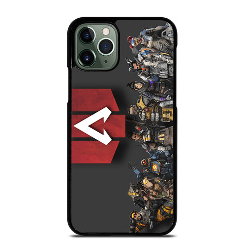 APEX LEGENDS 2 iPhone 11 Pro Max Case