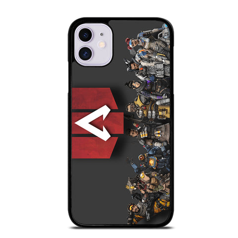 APEX LEGENDS 2 iPhone 11 Case