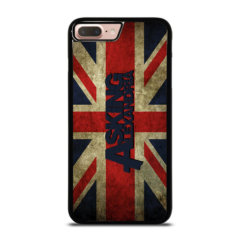 ASKING ALEXANDRIA METALCORE 2 iPhone 7 / 8 Case