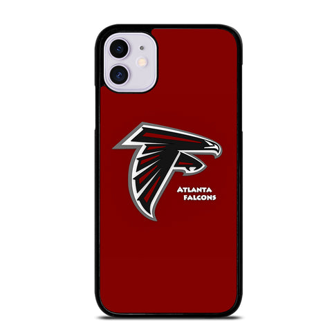 ATLANTA FALCONS 2 iPhone 11 Case
