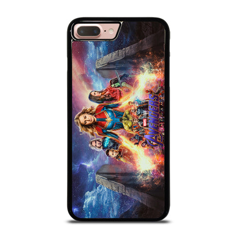AVENGERS ENDGAME 2 iPhone 7 / 8 Case