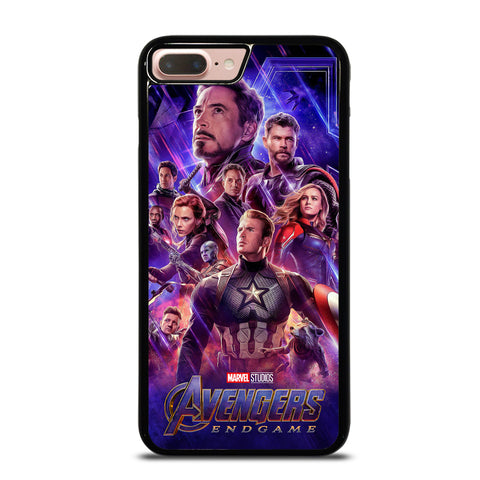 AVENGERS ENDGAME 3 iPhone 7 / 8 Case