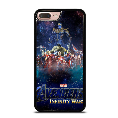 AVENGERS INFINITY WAR 3 iPhone 7 / 8 Case