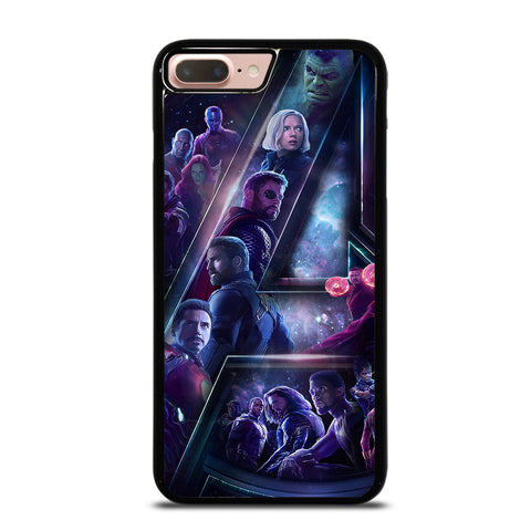 AVENGERS INFINITY WAR 4 iPhone 7 / 8 Case