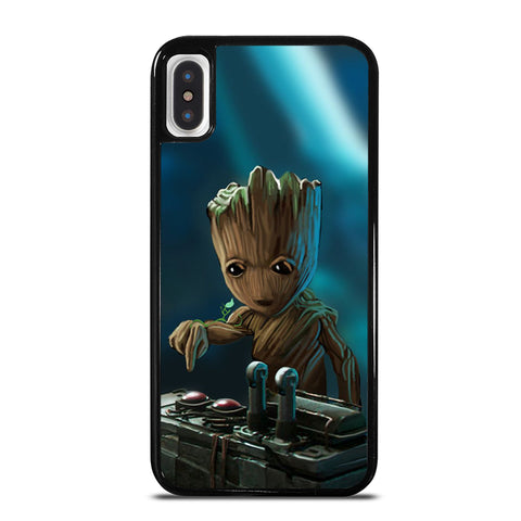 BABY GROOT iPhone X / XS Case