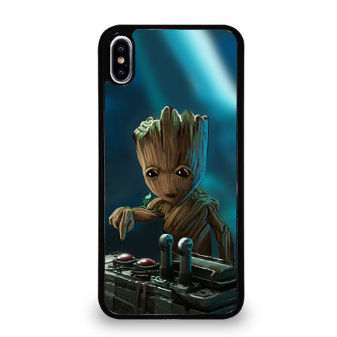 BABY GROOT iPhone XS Max Case