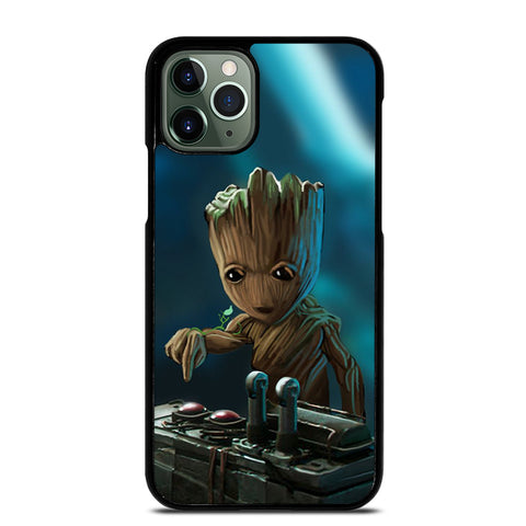 BABY GROOT iPhone 11 Pro Max Case
