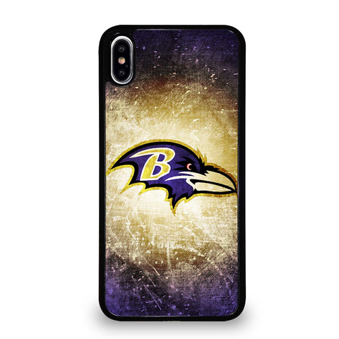 BALTIMORE RAVENS 2 iPhone XS Max Case