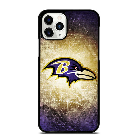 BALTIMORE RAVENS 2 iPhone 11 Pro Case