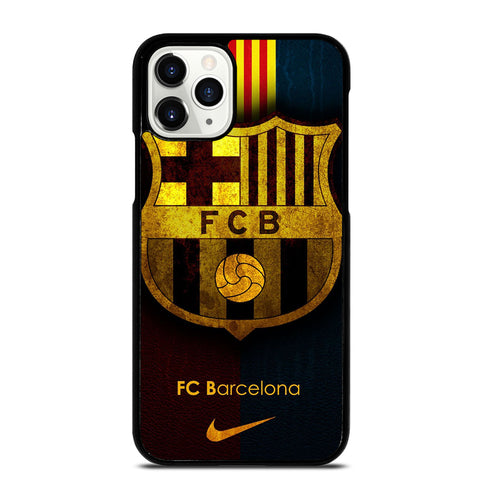 BARCELONA FC iPhone 11 Pro Case