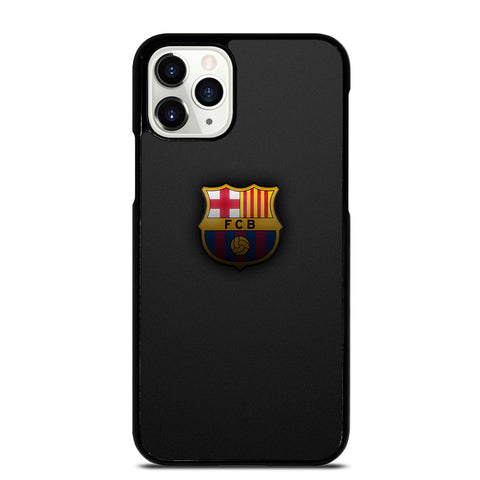 BARCELONA FC 2 iPhone 11 Pro Case