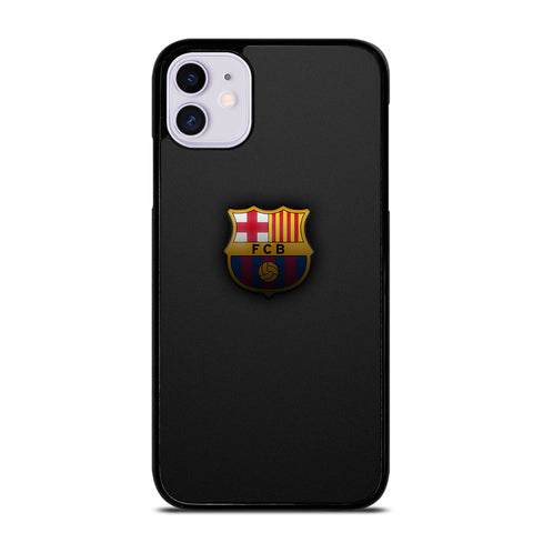 BARCELONA FC 2 iPhone 11 Case