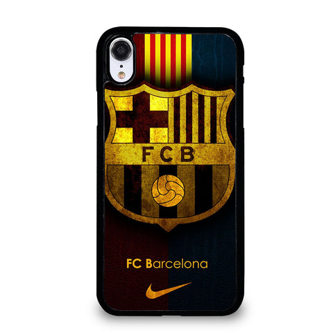 BARCELONA FC iPhone XR Case