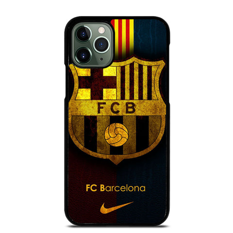 BARCELONA FC iPhone 11 Pro Max Case