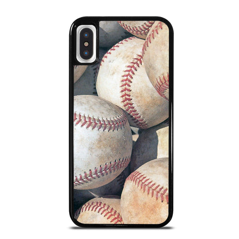 BASEBALL iPhone X / XS Case