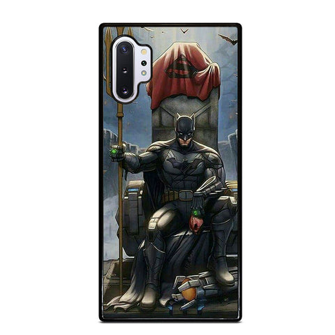 BATMAN KING Samsung Note 10 Plus Case