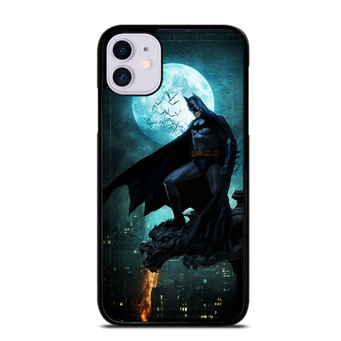 BATMAN SOLITUDE iPhone 11 Case