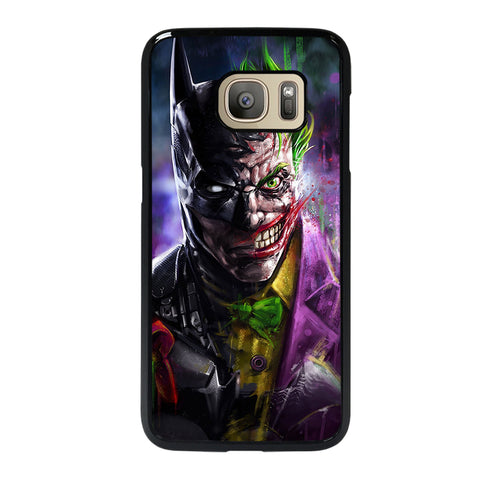 BATMAN VS JOKER 2 Samsung S7 Case