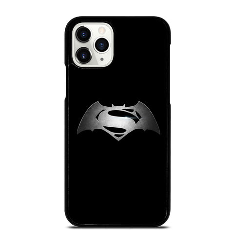 BATMAN VS SUPERMAN 3 iPhone 11 Pro Case