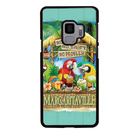 BEACH JIMMY BUFFETS MARGARITAVILLE 2 Samsung S9 Case