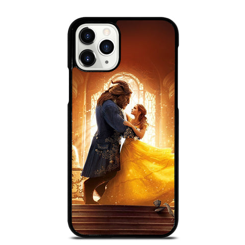 BEAUTY AND THE BEAST iPhone 11 Pro Case