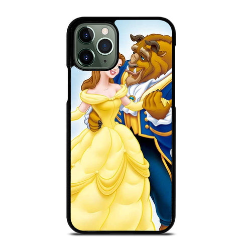 BEAUTY AND THE BEAST 2 iPhone 11 Pro Max Case