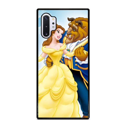 BEAUTY AND THE BEAST 2 Samsung Note 10 Plus Case