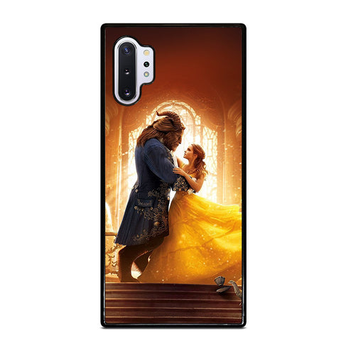 BEAUTY AND THE BEAST Samsung Note 10 Plus Case